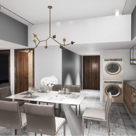 VR 360 Interior Design